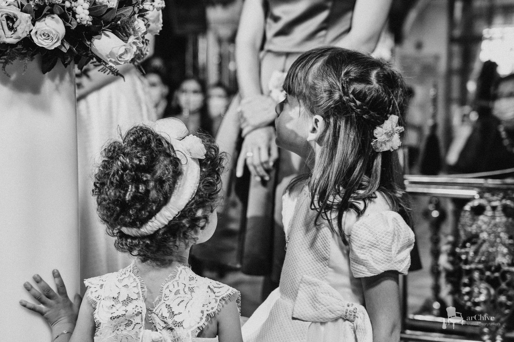 storytelling wedding photographers
