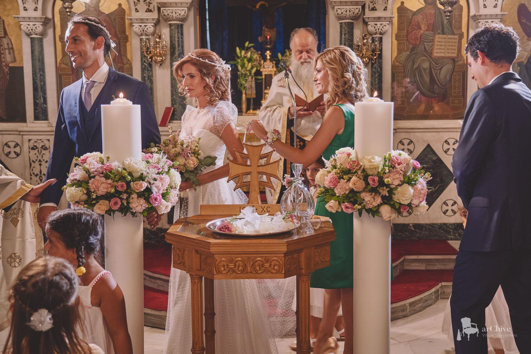 agios nikolaos glyfada wedding photographers